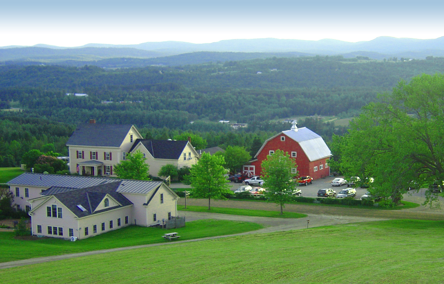 Pet Friendly Hotels Vermont